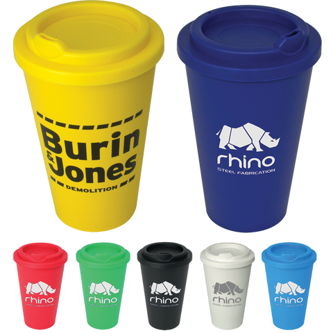 Thermos - Caffe Mugs  - PG Promotional Items