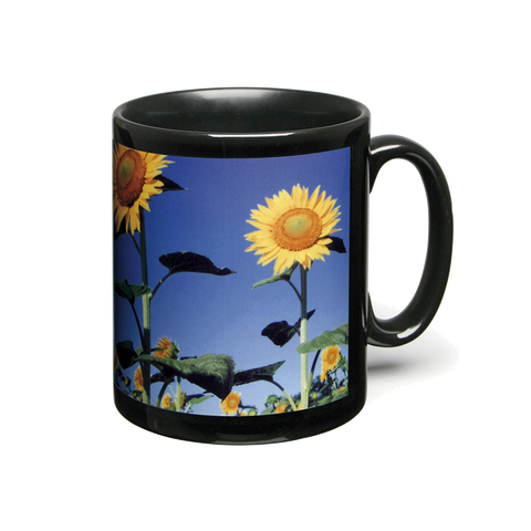 Ceramic Mugs - Jet Cambridge Photo Mugs  - PG Promotional Items