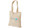 - Promotional Cotton Totes - Unprinted sample  - PG Promotional Items