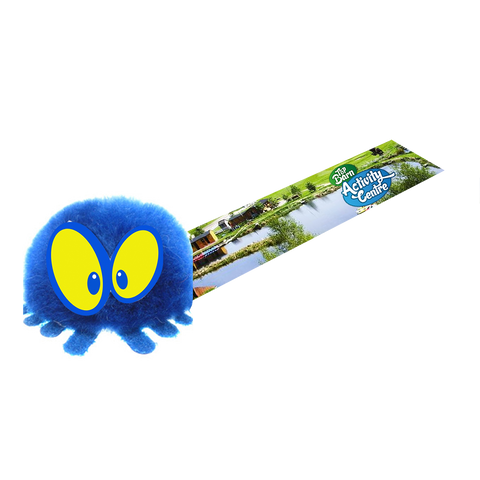 Bugs - Crazy Eye Bugs - Blue  - PG Promotional Items