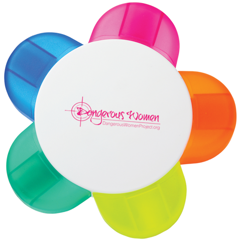 Highlighters - Fleur Highlighters  - PG Promotional Items
