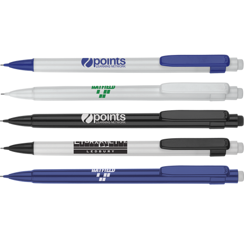 - Guest Mechanical Pencils - Unprinted sample  - PG Promotional Items