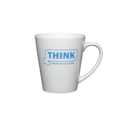 Ceramic Mugs - Little Latte Mugs  - PG Promotional Items
