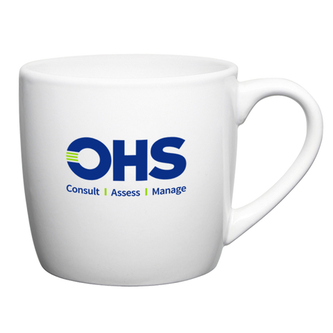 Ceramic Mugs - Milan Mugs  - PG Promotional Items