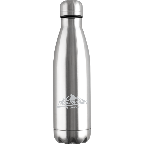 Mood Bottles - Stainless Steel - 500ml