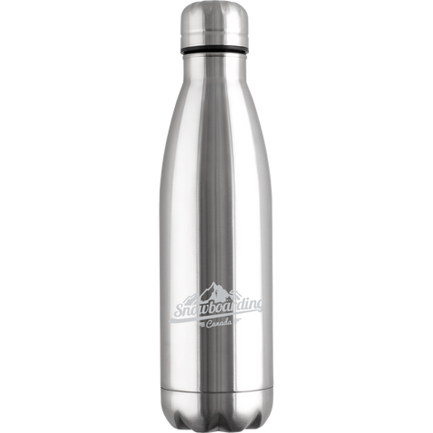 Thermos - Mood Bottles - Stainless Steel - 500ml  - PG Promotional Items