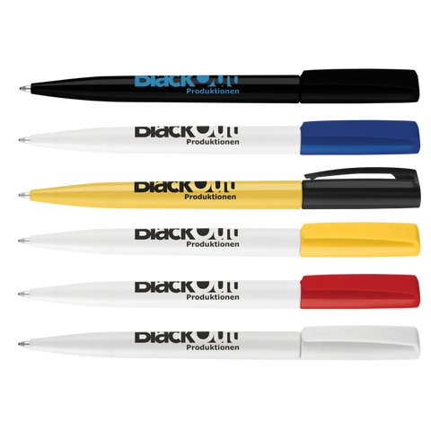 Low cost promotional pens - Otus Pens  - PG Promotional Items