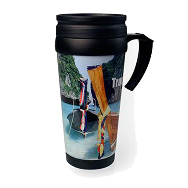 Malabar Photo Travel Mugs