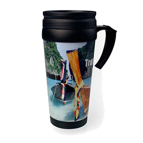 Thermos - Malabar Photo Travel Mugs  - PG Promotional Items