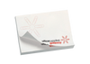 Notepads & Paper - A7 Post It Notes  - PG Promotional Items
