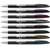 Low cost promotional pens - Stealth Inkredible Roller  - PG Promotional Items