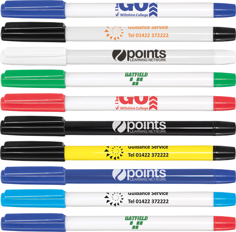- Topstick Pens - Unprinted sample  - PG Promotional Items