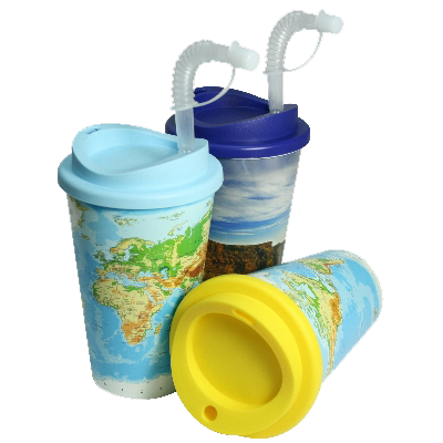 Thermos - Universal Mugs - Full Colour  - PG Promotional Items