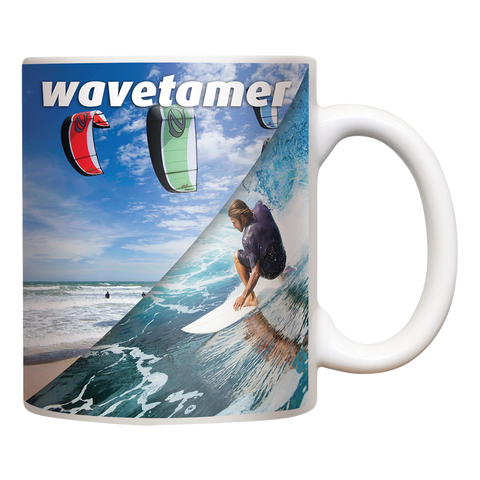 - Individual Vibe Mugs - Unprinted sample  - PG Promotional Items