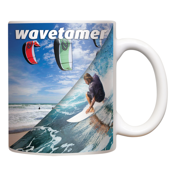 Vibe Mugs - Dye Sublimation