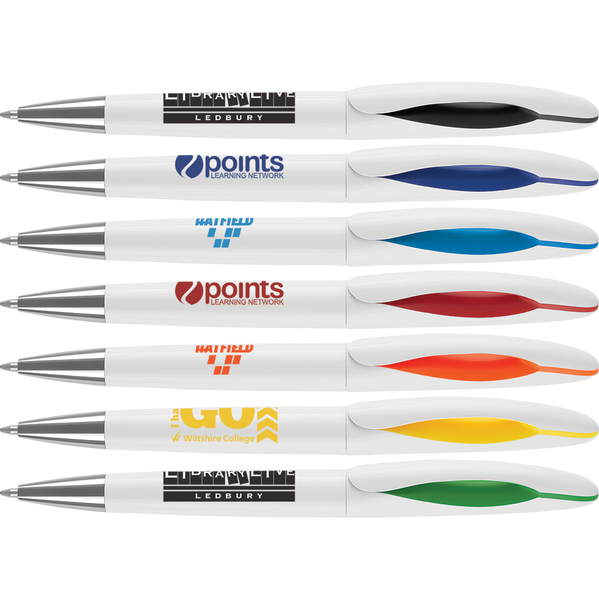 Wave Pens - Unprinted sample