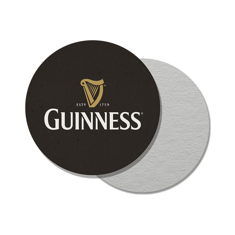 Coasters - Printed Beer Mats  - PG Promotional Items