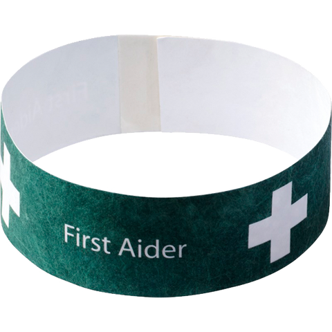 Wristbands - Event Wristbands  - PG Promotional Items