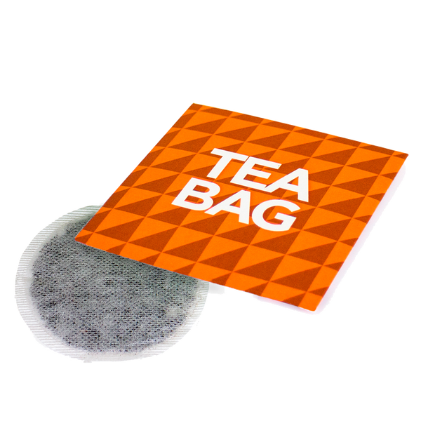 Tea Bags In Envelope