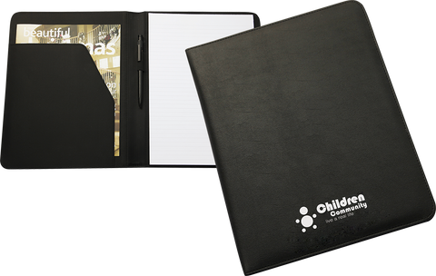- Express Folders - Unprinted sample  - PG Promotional Items