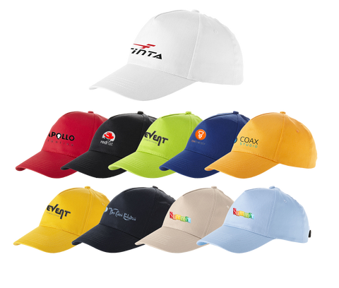 Caps - Duty Cotton Caps  - PG Promotional Items