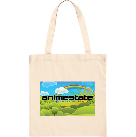- Digital Printed Totes - Unprinted sample  - PG Promotional Items