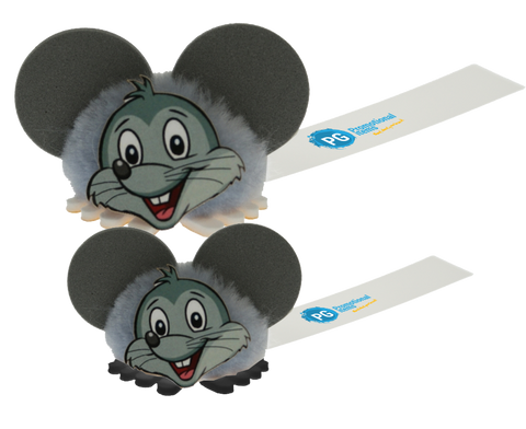 - Mouse Bugs - Unprinted sample  - PG Promotional Items
