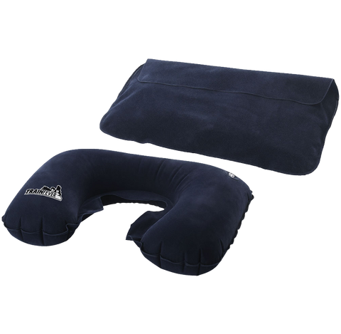 Travel - Inflatable Travel Pillow  - PG Promotional Items