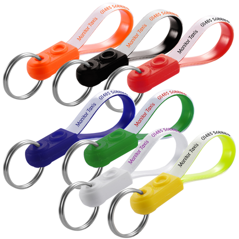 Ad Loops - Mini Ad Loops  - PG Promotional Items
