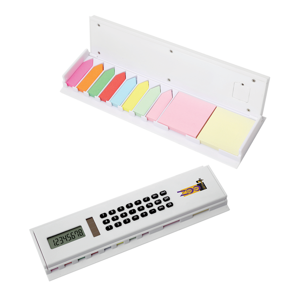 Sticky Calculator Sets