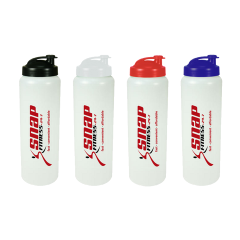Bottles - Litre Bottles  - PG Promotional Items
