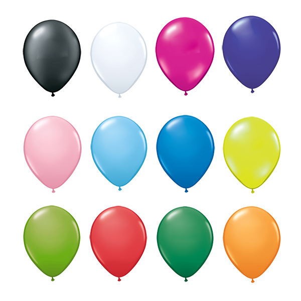 1000 X 12 Quot Promotional Printed Balloons With Your Logo