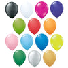 "Balloons - 10"" Balloons & Sticks Package  - PG Promotional Items"