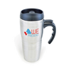 - Barrel Themos Mugs - Unprinted sample  - PG Promotional Items