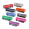 Keyring Torches - Barrel Torches  - PG Promotional Items