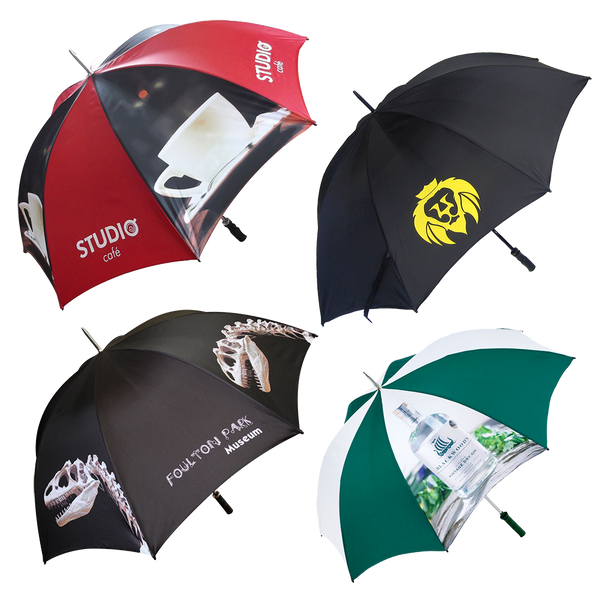 Bedford Sports Umbrellas