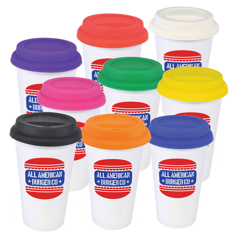 Thermos - Buck Thermos  - PG Promotional Items