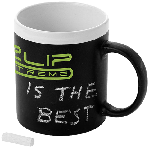 Ceramic Mugs - Chalk Mugs  - PG Promotional Items