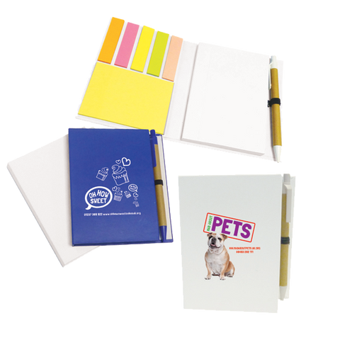 - Combo Saver Sets - Unprinted sample  - PG Promotional Items