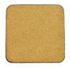 Coasters - Cork Coasters  - PG Promotional Items