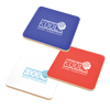 - Cork Coasters - Unprinted sample  - PG Promotional Items