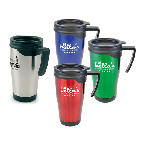 Thermos - Dali Mugs  - PG Promotional Items