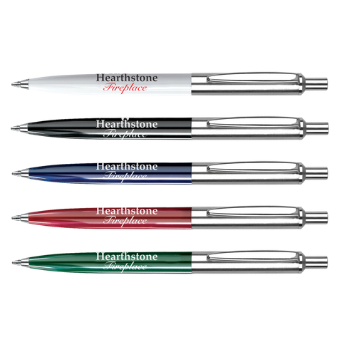 Metal Pens - Eclipse Metal Pens  - PG Promotional Items