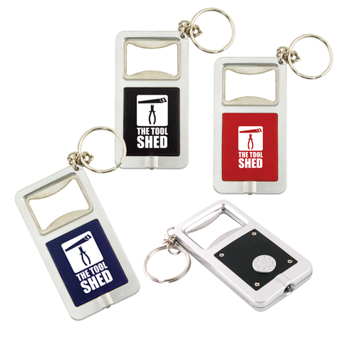 Bottle openers - Extreme Bottle Openers  - PG Promotional Items
