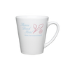 - Latte Mugs - Unprinted sample  - PG Promotional Items