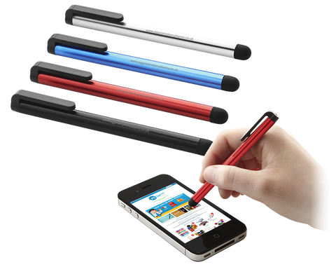 Phone & Tablet - Stick Stylus Pens  - PG Promotional Items