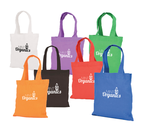 Totes & Shoppers - Mini Buzz Bags  - PG Promotional Items