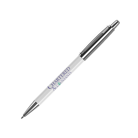 - Moon Pens - Unprinted sample  - PG Promotional Items