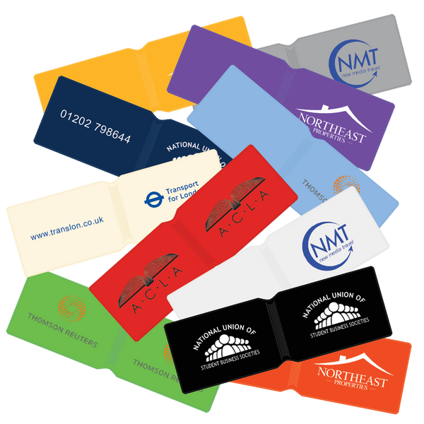 Value Oyster Card Holders