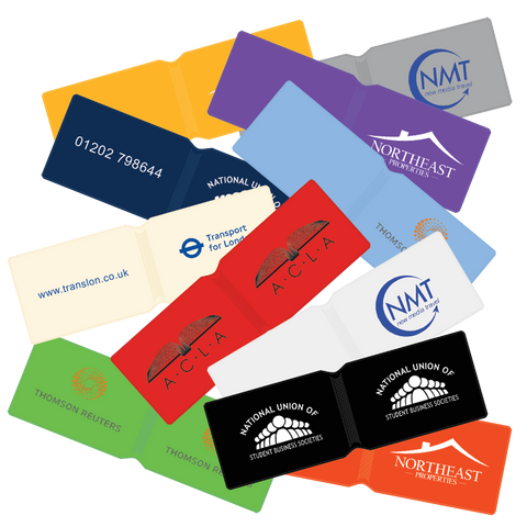 Travel - Value Oyster Card Holders  - PG Promotional Items